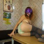 Yana dirty her panties with ModelNatalya94 Shitting [FullHD / 2020]