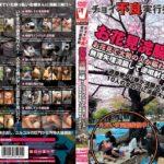 VICD-125 Hanami Enema Zanmai Executive Committee Choi Bad!
