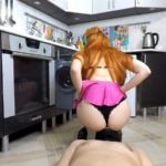 Eat Shit & My Panties with janet Slave Video [FullHD / 2020]
