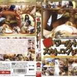 SWSD-01 Crazy World SCAT KINGDOM ALPHA INTERNATIONAL Porn Video.