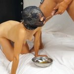 Scat session on Intimate Extremate Pussy Fisting Porn