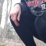 Outdoors Poop 07 – Scat Shitting Videos [FullHD]