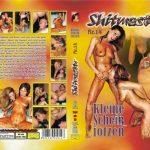 Shitmaster 14 Kleine Scheiß Fotzen Scat Porn