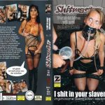 Shitmaster 31 I Shit In Your Slave Mouth German Pissing