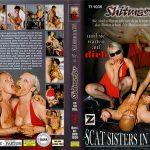 Shitmaster 36 Scat Sisters In Tysk Copro