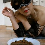 How Much Did You Eat, JapScatSlut Extreme Video [FullHD]