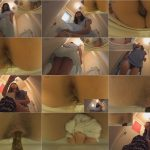 Real Toilet Voyeur kt-joker Japan Copro Girls