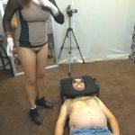 Toilet Slave on Duty Part 4 Perla HD