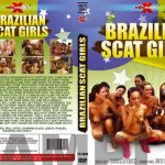 MFX-1000 Brazilian Scat Girls Very Dirty Orgy